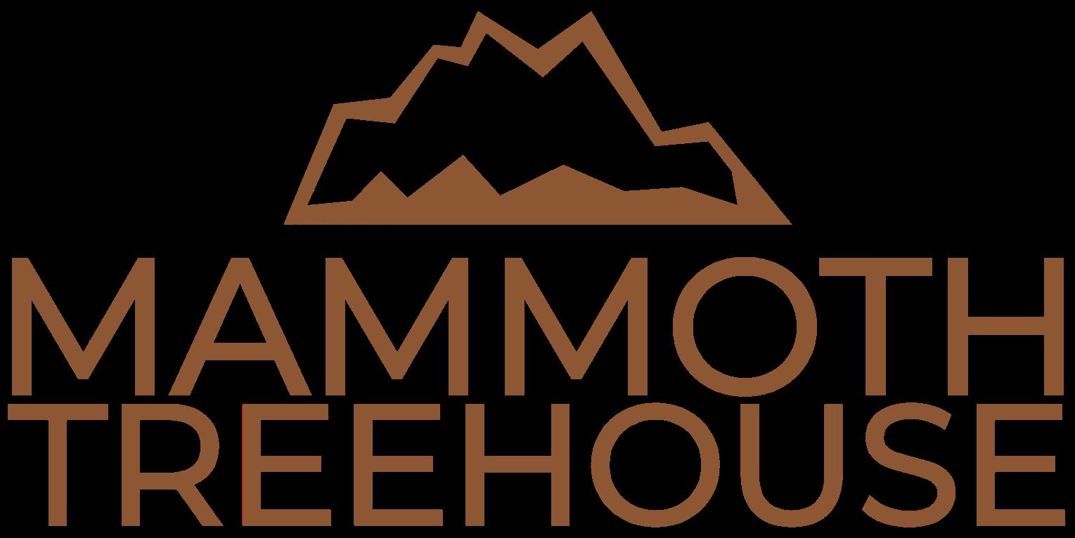 Mammoth Treehouse